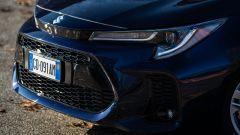 Suzuki Swace Hybrid, la station wagon che non ti aspetti. Prova video - Immagine: 11