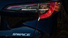Suzuki Swace Hybrid, la station wagon che non ti aspetti. Prova video - Immagine: 13