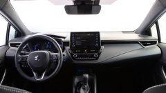 Suzuki Swace Hybrid, la station wagon che non ti aspetti. Prova video - Immagine: 14