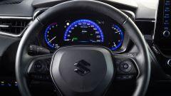 Suzuki Swace Hybrid, la station wagon che non ti aspetti. Prova video - Immagine: 16