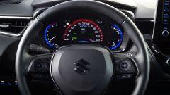 Suzuki Swace Hybrid, la station wagon che non ti aspetti. Prova video - Immagine: 17