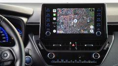 Suzuki Swace Hybrid, la station wagon che non ti aspetti. Prova video - Immagine: 19