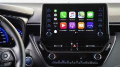 Suzuki Swace Hybrid, la station wagon che non ti aspetti. Prova video - Immagine: 20