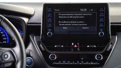 Suzuki Swace Hybrid, la station wagon che non ti aspetti. Prova video - Immagine: 21