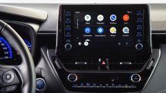 Suzuki Swace Hybrid, la station wagon che non ti aspetti. Prova video - Immagine: 22