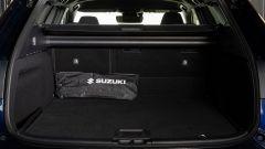 Suzuki Swace Hybrid, la station wagon che non ti aspetti. Prova video - Immagine: 27