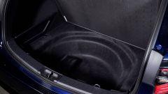Suzuki Swace Hybrid, la station wagon che non ti aspetti. Prova video - Immagine: 30