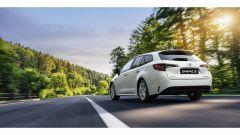 Suzuki Swace Hybrid, la station wagon che non ti aspetti. Prova video - Immagine: 35