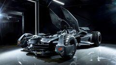 In vendita una Batmobile davvero impressionante