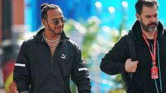 Incendi Australia, Lewis Hamilton dona 500 mila dollari