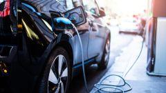 Incentivi 2020 del Comune di Milano: 9.600 euro per un'auto elettrica