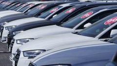 Nuovi incentivi auto luglio 2021: cifre, scadenze, usato. Tabella