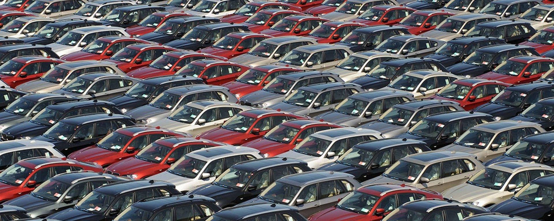 Incentivi auto 2019, da Anfia parere negativo