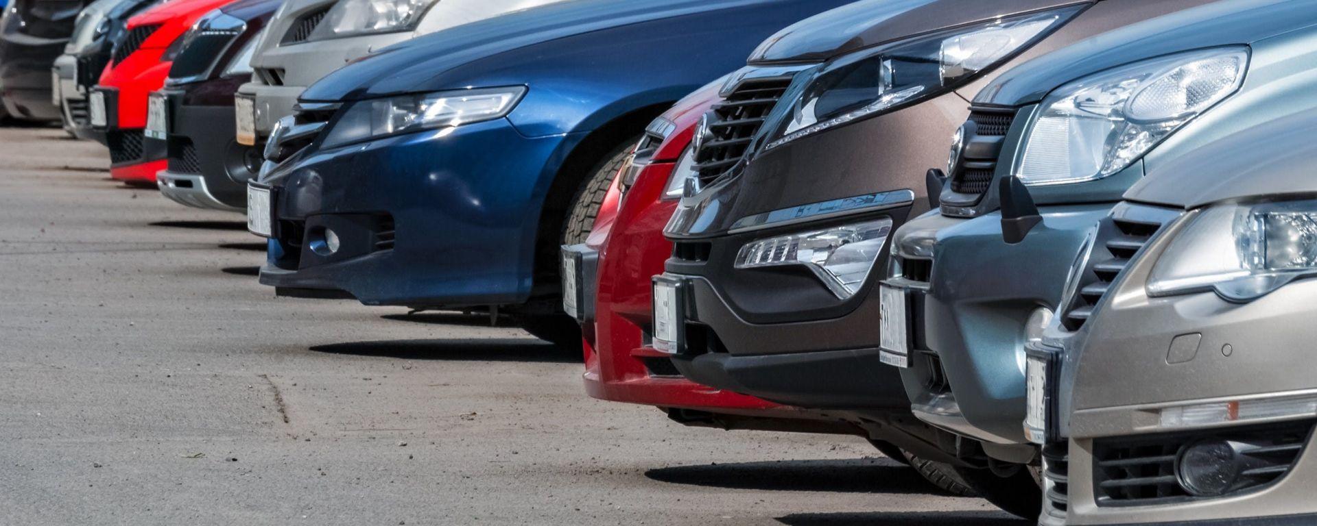 Incentivi auto 2020, bonus fiscale anche sull'usato