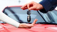 Incentivi auto 2020, passaggi di proprietà meno cari