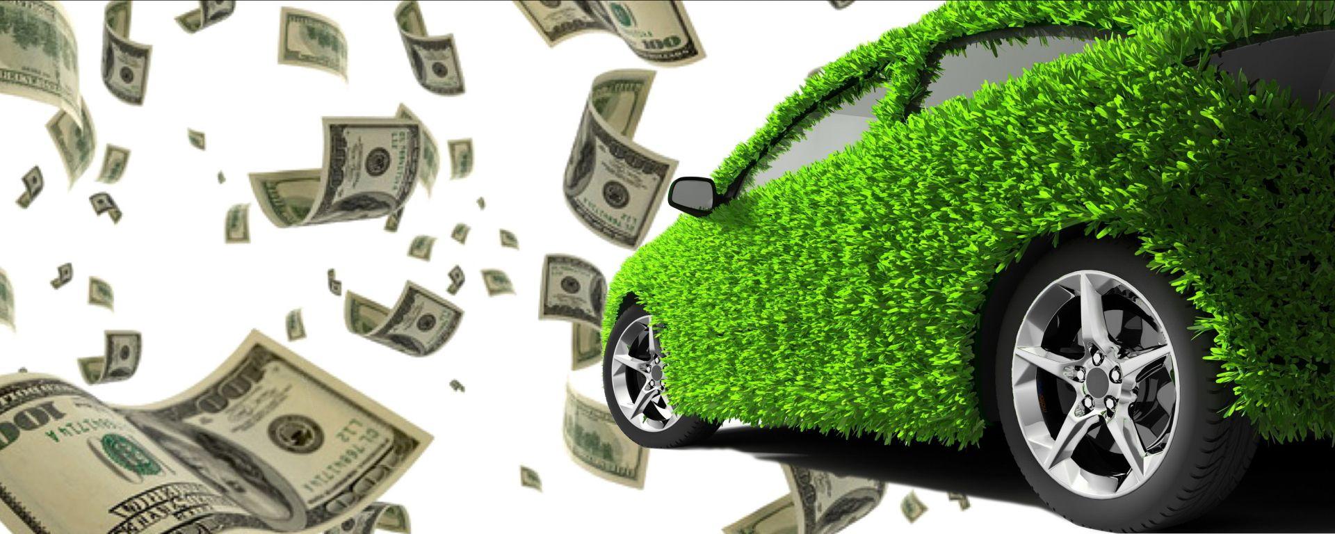Incentivi ed ecobonus: quanto valgono gli sconti per le auto green?