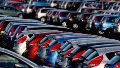 Incentivi, il settore auto chiede misure più incisive