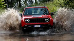 Ecobonus 2021, con o senza rottamazione: le offerte Jeep