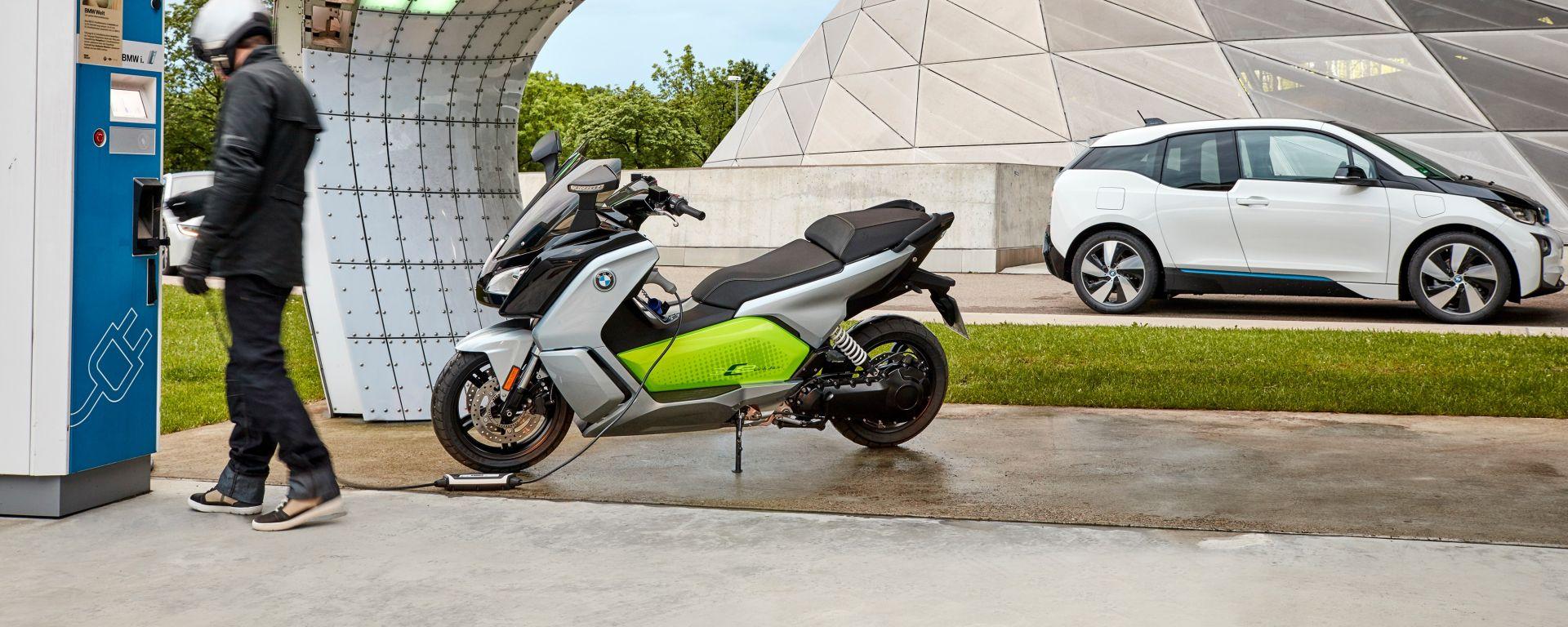 Incentivi rottamazione 2019, ci sono anche i motocicli