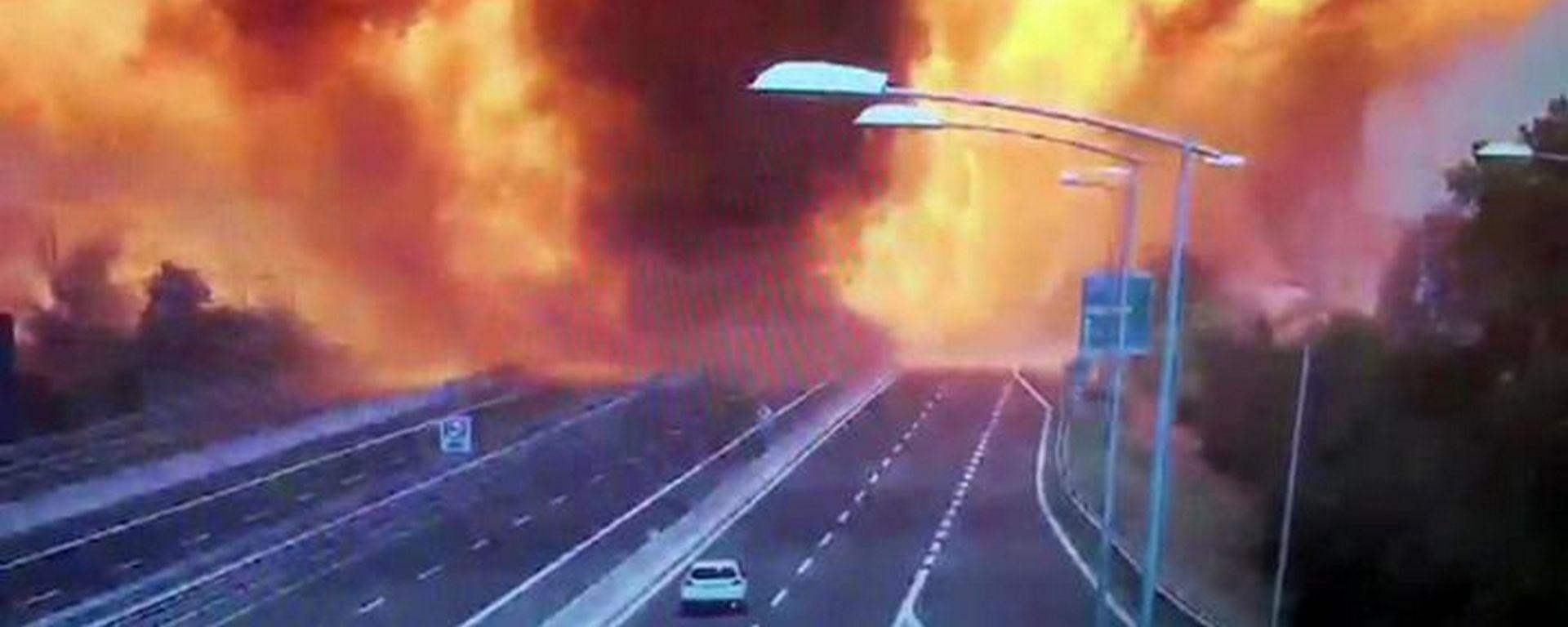 Incidente a Bologna: aggiornamenti sul traffico
