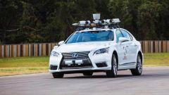 Incidente con veicolo autonomo Uber: ora Toyota sospende programma Chauffeur