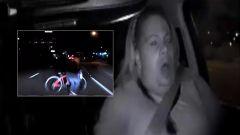 Incidente guida autonoma, fornitori di sensori radar/Lidar contro Uber