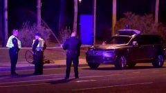 Incidente mortale veicolo autonomo, le indagini della polizia