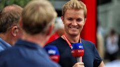Incidente Silverstone: ecco perché Rosberg assolve Hamilton
