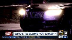 Incidente Uber: l'auto a guida autonoma ha visto ma ignorato il pedone