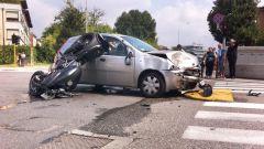Incidenti auto-moto: cinque consigli pratici per evitarli - Immagine: 1