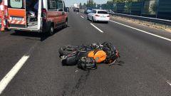 Incidenti auto-moto: cinque consigli pratici per evitarli - Immagine: 3