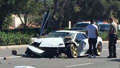 Il serial killer delle auto: la Porsche è distrutta (video) - Immagine: 2