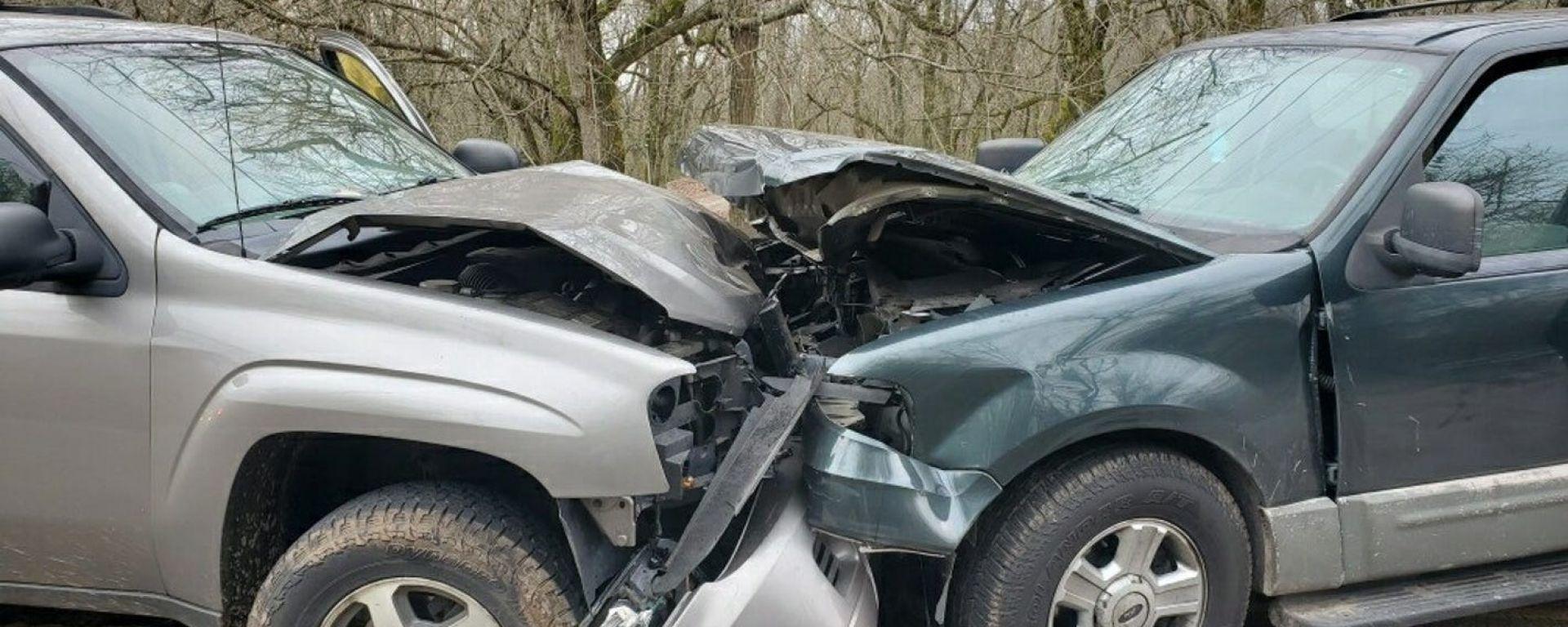 Incidenti d'auto: quali sono i modelli più sicuri?