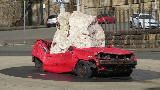 Incidenti i aumento causati da guida troppo lenta