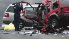Incidenti stradali, in Europa 500 morti a settimana. Il rapporto ACI