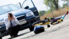 Incidenti, Giudice di Pace: sempre riparare integralmente l'auto