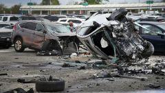 Incidenti stradali 2017: quanti feriti, quanti morti, su quali strade