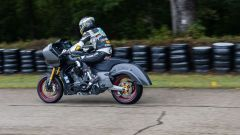 Indian Challenger pronta per l'AMA King of the Baggers