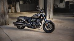 Indian Chief Bobber Dark Horse 2022