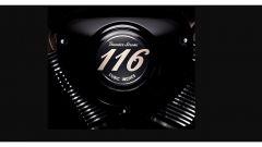 Indian e Jack Daniel's ancora insieme: il motore della special 2020
