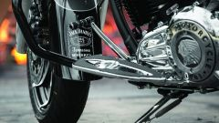 Indian Jack Daniel's: vendute tutte e 100 le unità prodotte  - Immagine: 11