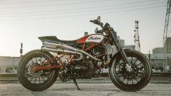 Indian motorcycle a EICMA 2017 con 3 novità e un nuovo motore - Immagine: 1
