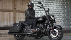 Indian motorcycle a EICMA 2017 con 3 novità e un nuovo motore - Immagine: 4