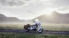 Indian Motorcycles: si rinnova la linea cruiser per il 2019 - Immagine: 2