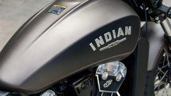 Indian Scout Bobber: la cruiser fa la dura - Immagine: 9