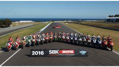INSIDER Superbike 2016: indiscrezioni dall'Australia - Immagine: 6