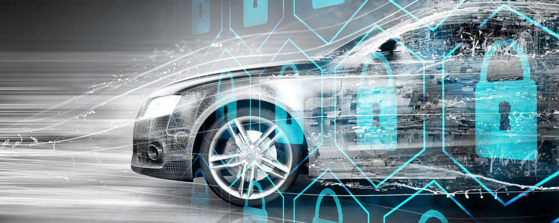 Industria dell'auto in