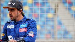 Veto Honda su Alonso alla 500 Miglia di Indianapolis