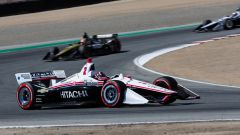 IndyCar 2019, Laguna Seca: Josef Newgarden (Team Penske)