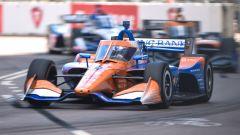 IndyCar 2020, St. Petersburg: Scott Dixon (Chip Ganassi Racing)
